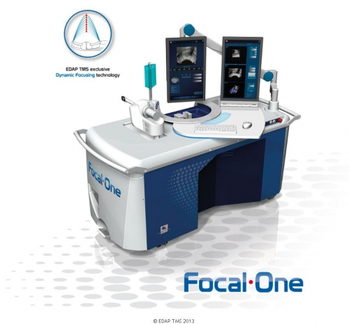 Focal One 6